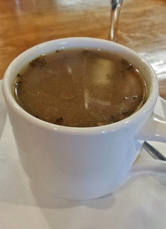 Forlano's Market The Plains Kennet Square Mushroom Soup