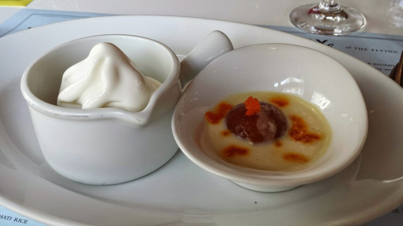 Park Hyatt Chennai hotels Flying Elephant lunch dessert (2)