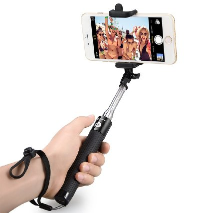 TaoTronics iFly Bluetooth Selfie Stick deal