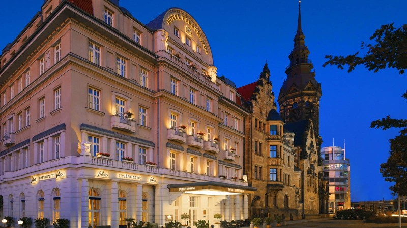 Hotel-Fuerstenhof-Leipzig SPG Hot Escapes