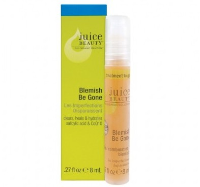 juice beauty blemish be gone travel treatment