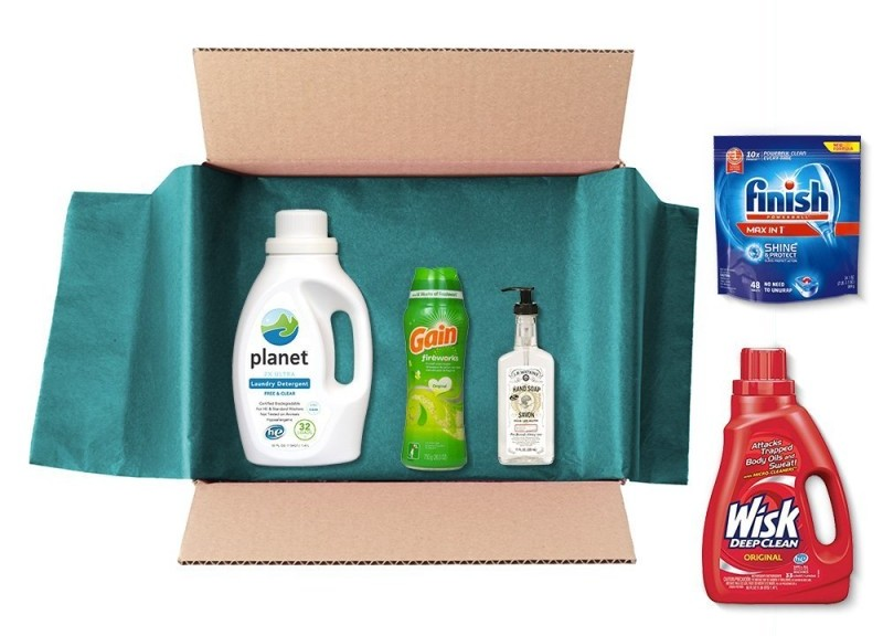 amazon suds sample box