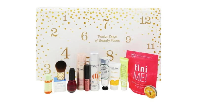 target-beauty-advent-calendar-2016