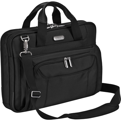 """Review of Targus Checkpoint-Friendly 13"""" Ultra-Lite Corporate Traveler Laptop Case"""